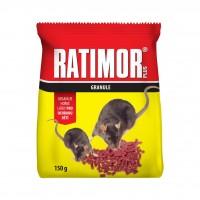 Ratimor - granule na hubení hlodavců