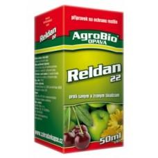 Reldan 22 - proti savému a žravému hmyzu