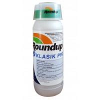 Roundup Klasik Pro 1litr - akce: množstevní sleva