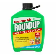 Roundup Expres 6h - 5 l náhradní náplň Premix