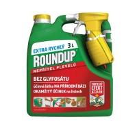 Roundup Extra Rychlý - 3 l