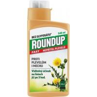 Roundup Fast - bez glyfosátu - koncentrát