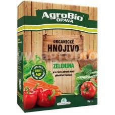 AgroBio Trumf Zelenina