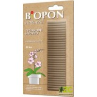 Tyčinky - Bopon Natural s vermikompostem 30 ks