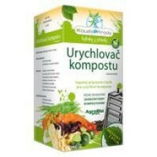 Urychlovač kompostu koncentrát - Kouzlo Přírody