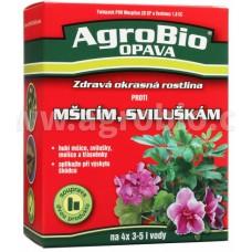 ZDRAVÁ okrasná rostlina - Souprava k ochraně okrasných rostlin proti mšicím, molicím, sviluškám, trásněnkám, aj.)