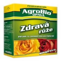 AgroBio Zdravá růže - souprava 5 ml + 25 ml