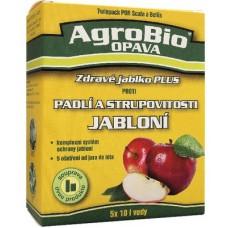 Zdravé jablko PLUS - proti padlí a strupovitosti jabloní