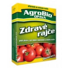Zdravé rajče
