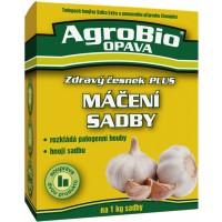 AgroBio Zdravý česnek Plus máčení sadby 10 g + 50 ml